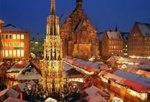 Germany's most beautiful Christmas markets