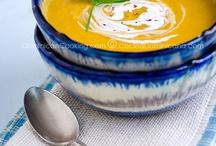 Cookbook:  Soups / by Angela A Smook-Marusak