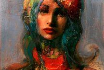 Art Lover / Art, beauty, creative ideas