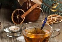 Tea / #tea #thé #chapelierfou