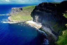 Ireland Wanderlust <3