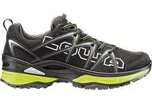Chaussures pour homme / chaussures de randonnées - sports - marches