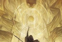 Dragon Age / That depressing and beautiful things from Dragon Age universe.