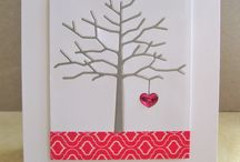"""Valentine's Cards"" I made"