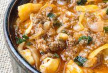 Paleo Crock Pot Recipes