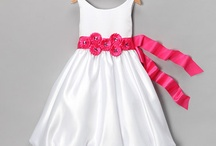 Adorable Outfits for Kids / by Marian MacPherson