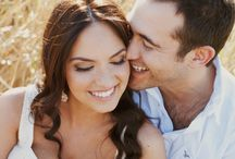 Engagement Photo Ideas / by Angela Pengelly