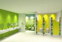 Lilipoupoli WC