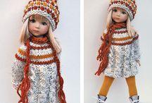 Dolls / by Lety Viveros