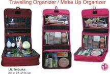 Bag Organizer / Menjual berbagai jenis traveller bag dengn beraneka model dan pilihan warna sesuai dengan selera Anda