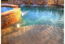 Bahçe havuzları