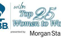 2017 Top 25 Women to Watch