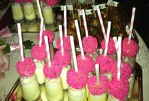 Wedding Dessert Ideas / beautiful wedding dessert ideas, wedding candy buffet ideas, wedding sweet ideas,