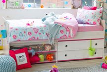 Big Dreams SS / Customise key pieces in contract colours and choose from easy to assemble furniture that will give your nursery and child's room a timeless style, perfect for your new arrival to your teenager.
