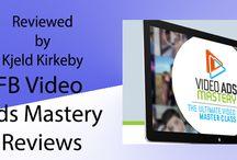 FB Video Mastery Ads Reviews