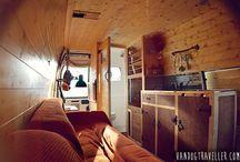 Camping / Campers, camping, DIYs and recipes.
