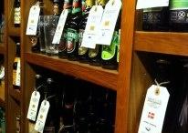 Cervezas y Maridaje