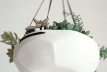 I N T E R I O R S / Home decorating inspiration