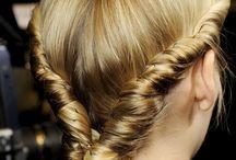 Style/ hair