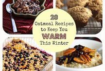 Healthy Recipes to Try