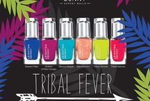 Tribal Fever Collection