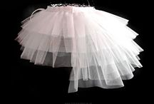 80s RaRa Tutus / Our awesome RaRa style tutu - great for 80s fancy dress themes! Available in sizes up to a UK32 www.tutufactory.co.uk