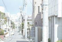 Aesthetics streets