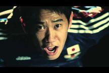 Shinji KAGAWA 【BVB】