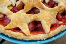 Pies And Cobblers / by Debbie Duran