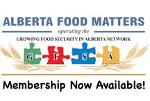 Food Advocacy - Canadian and Local