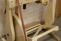 soustruhy-dřevo