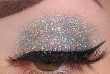 Stage makeup / Stage makeup