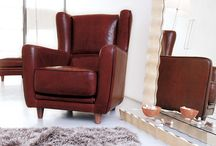 Armchairs / Many ideas for design corner in your home.
