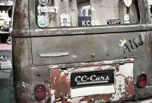 Classic cars / Pics of real classic cars