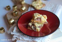 Cookies n' Bars / by Amanda Willis