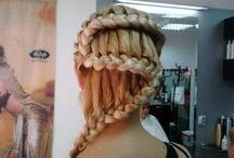 Hair / by Kami Negrete