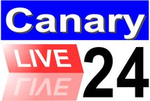 CanaryLive24 / Webcam Live from Canary Islands