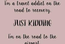 Travels ❤️