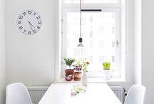 Kitchen / by Laura Willis