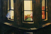 Hopper / by Lars Westlie