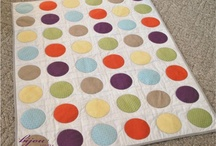 Gorgeous Quilts / by Kirsten