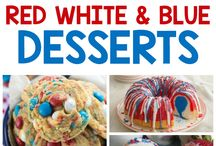 Patriotic / Patriotic food, crafts, printables, decor and more.