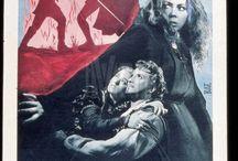 Opera posters. Verdi. Il trovatore
