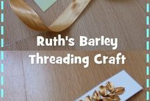 Crafts - Bible Stories, etc.