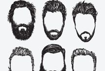 Bearded Gents