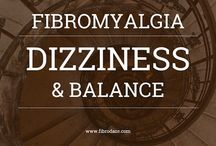 My crazy fibro life / Fibromyalgia what's it all about???