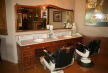 Kappersinterieur | Hairsalon | Kapsalon Interieur