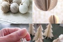 Book Crafts / Give old books new life by making them into a craft project that will be appreciated!