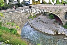 Travel to Montenegro / Travel inspiration for those wanting to visit Montenegro.
