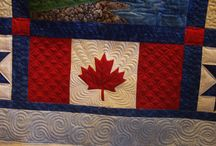 Canadian Flag / by Joan Moore